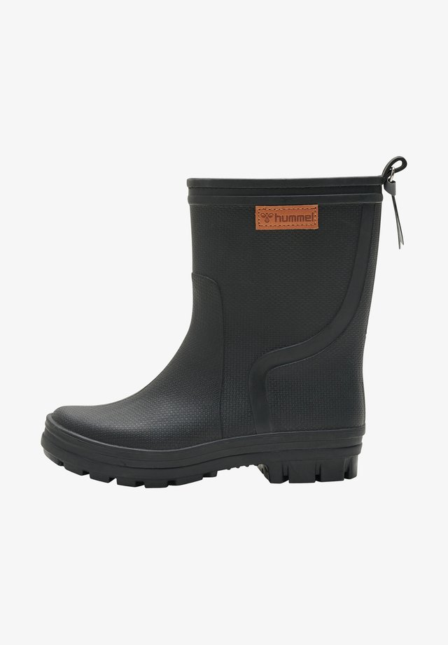 THERMO JR - Wellies - black