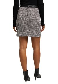 Esprit - Mini skirt - black - 4