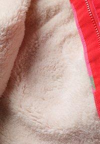 Boden - MIT SHERPA-FUTTER - Winter jacket - pink - 2