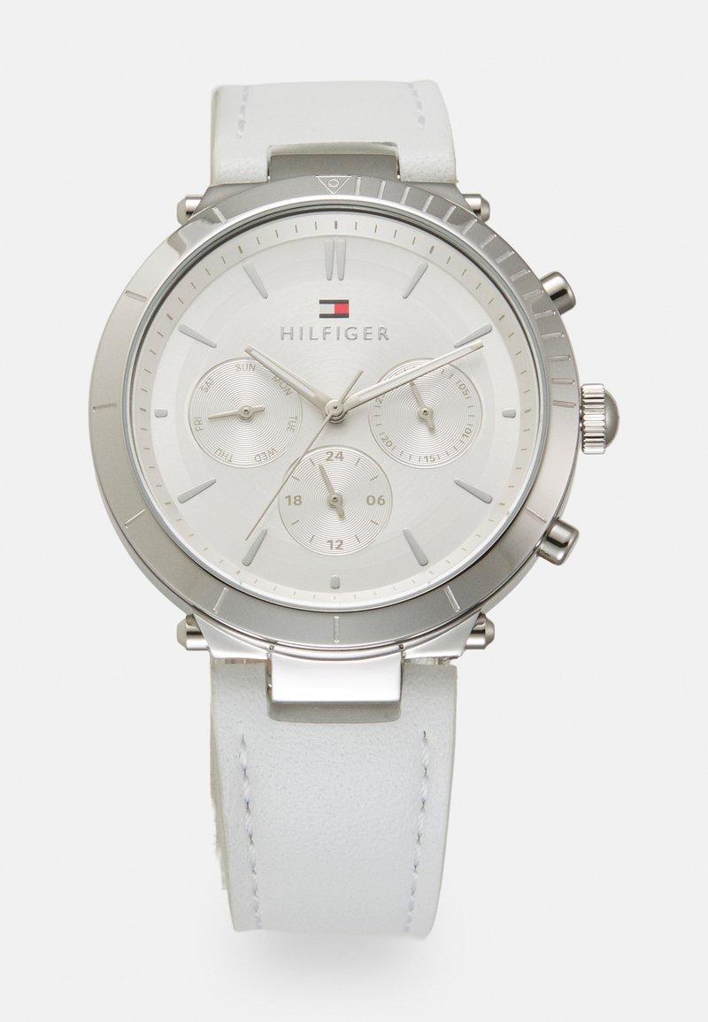 Tommy Hilfiger - EMERY - Watch - white