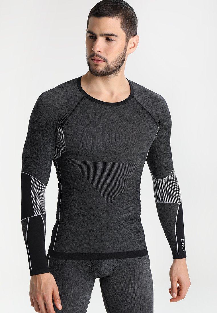 CMP - SEAMLESS - Undershirt - schwarz