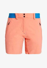 Vaude - SCOPI SHORTS II - Sports shorts - pink canary - 4