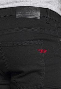 Diesel - ISTORT - Jeans Skinny Fit - 069ef - 4