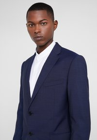 Emporio Armani - Suit - blu - 9