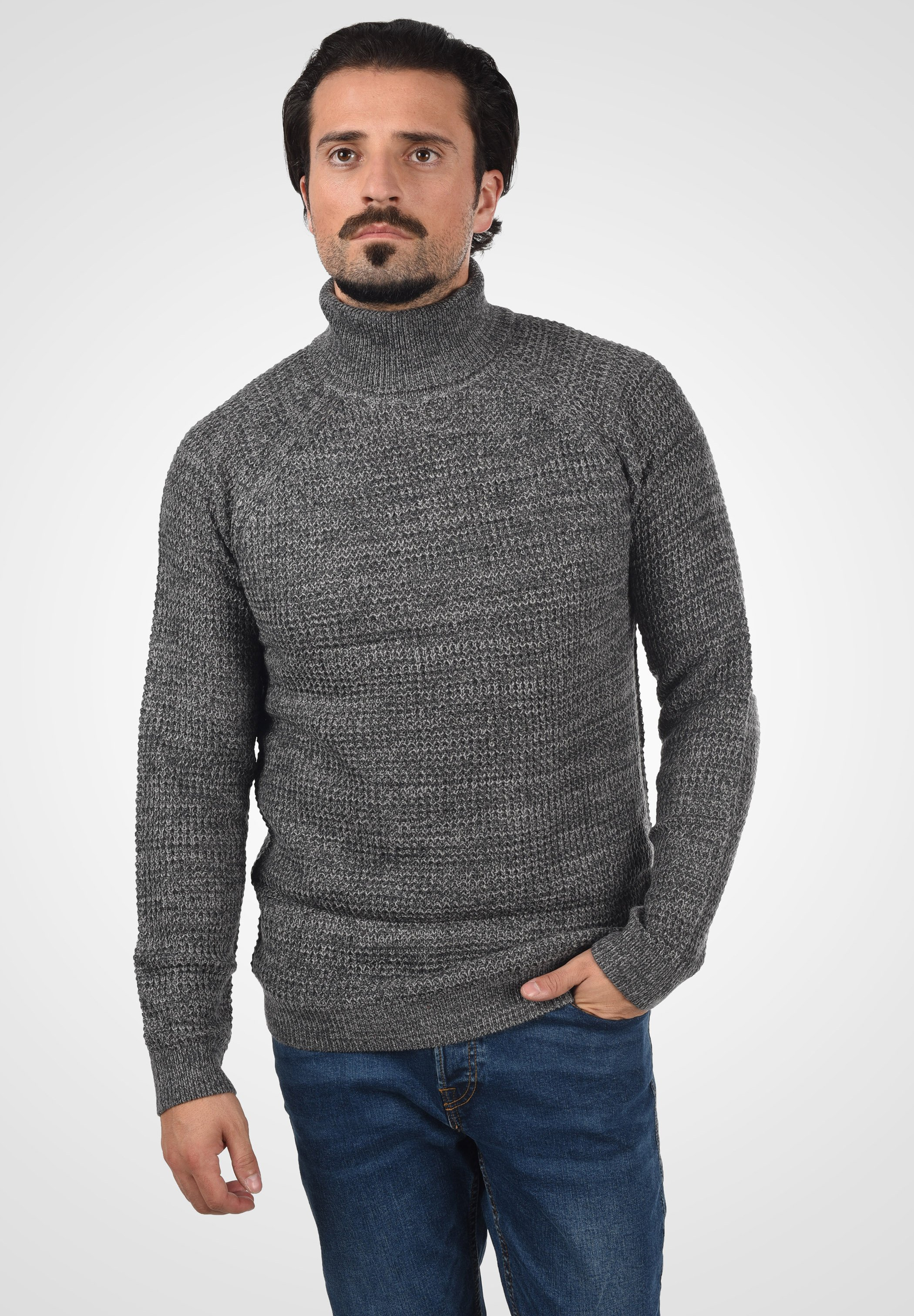 Homme CARRIZO - Pullover