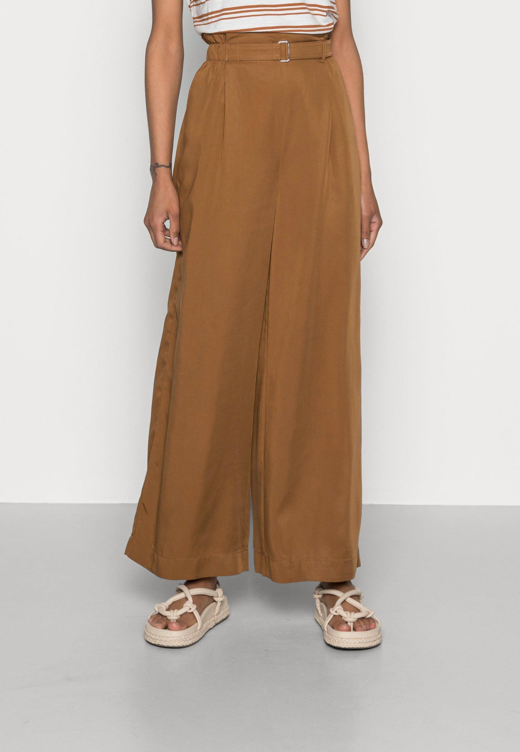 Femme SC-RUBY 2-C - Pantalon classique