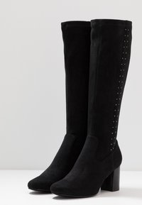 San Marina - ALEGOTO - Boots - black - 4
