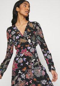 Morgan - ROLAN - Denní šaty - noir - 3