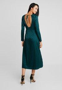 Fashion Union - PONDER - Hverdagskjoler - green - 2