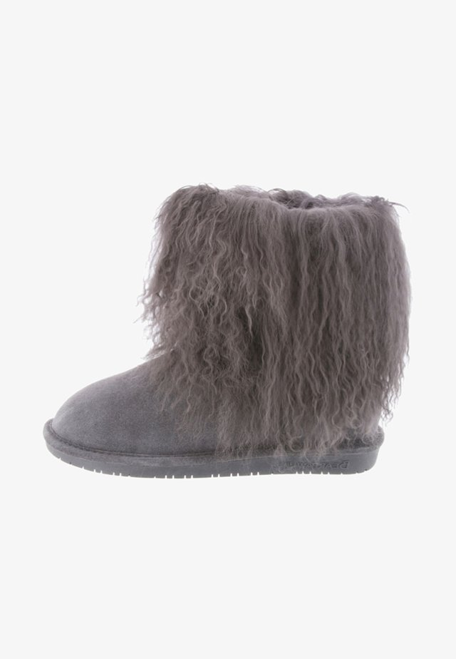 BOO - Winter boots - charcoal