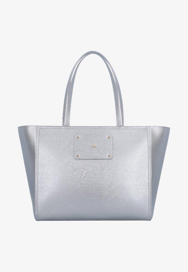 DAHLIA  - Handtasche - grey