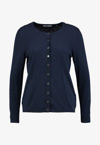 edc by Esprit - BASIC - Kardigan - navy - 4