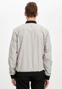 DeFacto - Light jacket - grey - 2