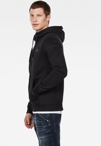 G-Star - PREMIUM  - Collegetakki - black - 2