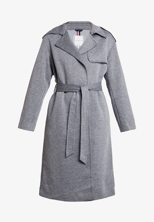 ROSHA WRAP - Trenchcoats - grey