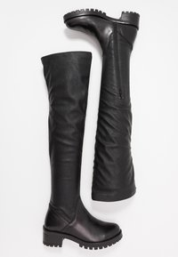 Pinto Di Blu - Over-the-knee boots - noir - 3