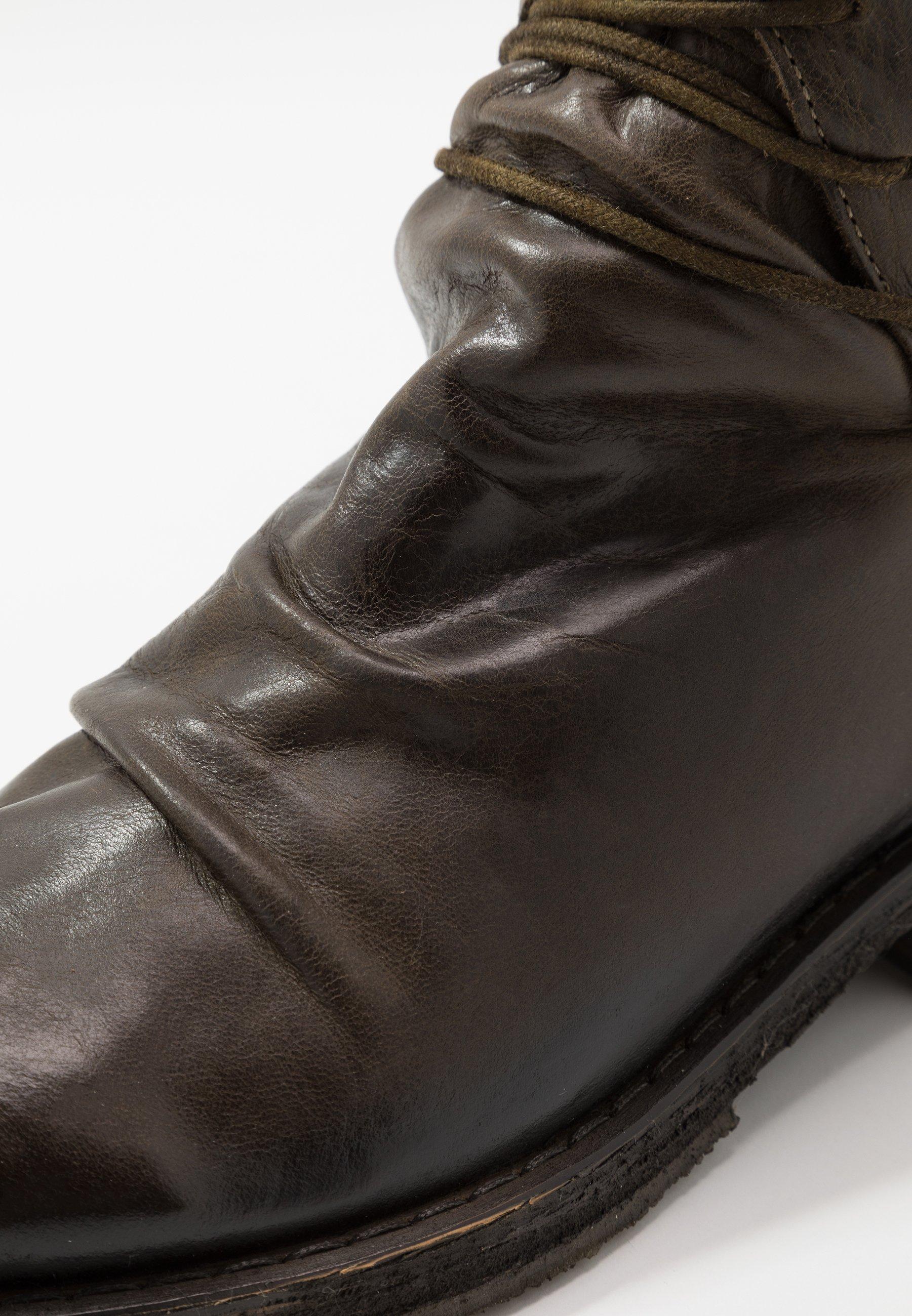 Felmini Cooper - Snørestøvletter Uraco Militar