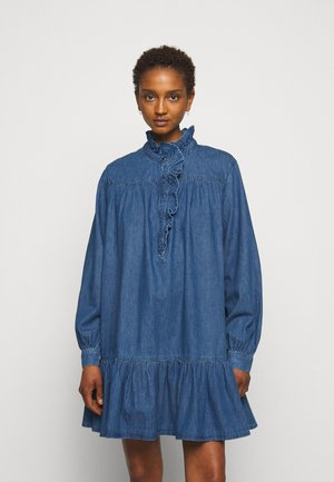 RAINEBIS - Denim dress - jean
