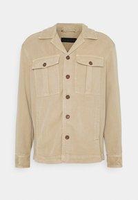 DRYKORN - ROONIN - Summer jacket - beige - 0