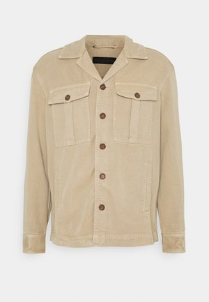 ROONIN - Summer jacket - beige