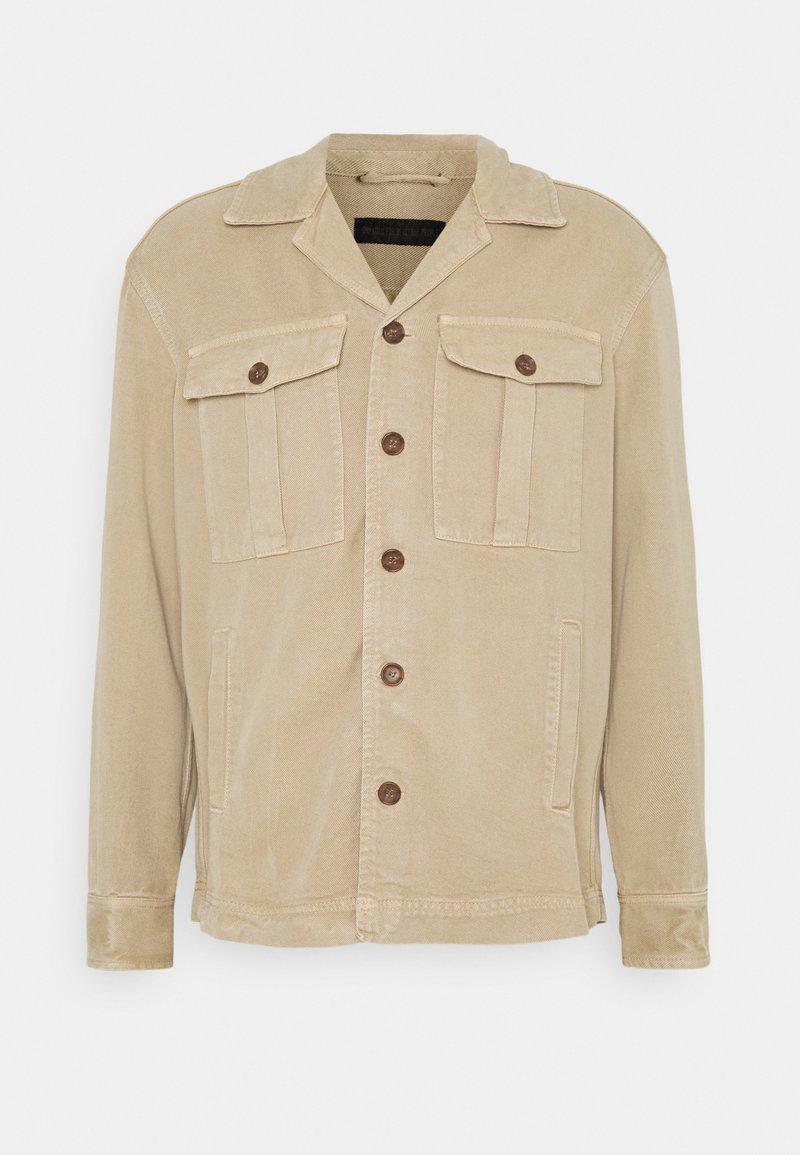 DRYKORN - ROONIN - Summer jacket - beige