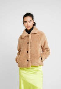 ONLY - NOOS - Winter jacket - cuban sand - 0