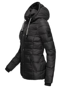 Navahoo - ZUCKERBIENE - Winter jacket - black - 4