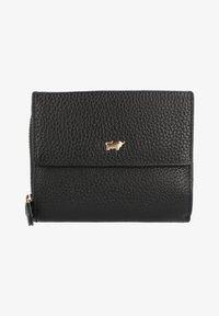 Braun Büffel - ASTI - Wallet - black - 1