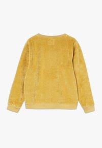 GRO - MADS - Felpa - dusty mustard - 1