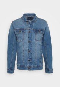NOOS - Denim jacket - denim middle blue