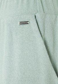 LASCANA - RELAX - Pantaloni del pigiama - mint - 2