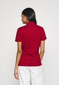 Lacoste - Polo shirt - rot - 2