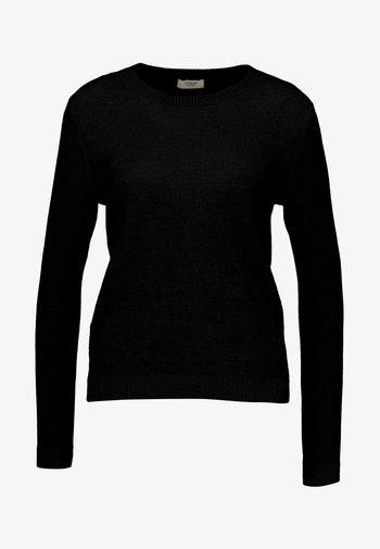 JDYMARCO - Pullover - black