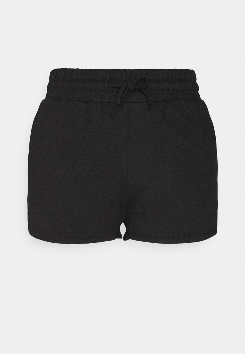 Vila - VIRUST - Shorts - black