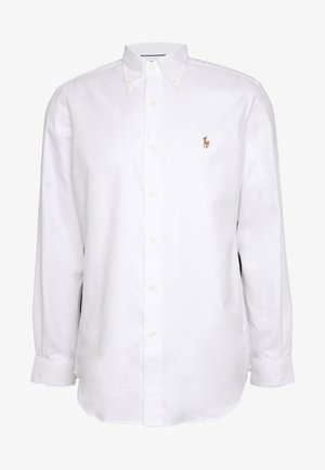 LONG SLEEVE  - Shirt - white