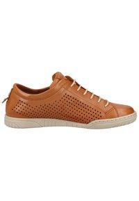 Marc - Sneakersy niskie - brown - 6