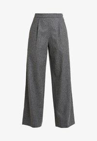 Soeur - GONTRAN - Pantalon classique - gris - 3
