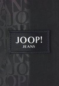 JOOP! Jeans - STANELY - Sweater met rits - black - 4