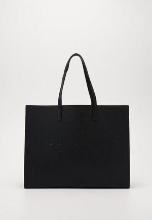 SUKICON - Tote bag - black
