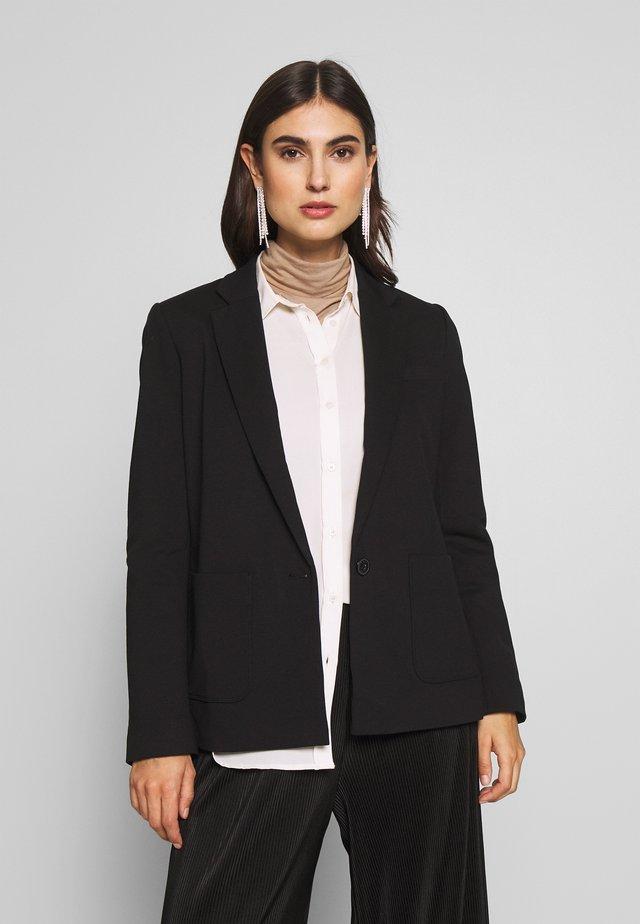 SMART - Blazer - black