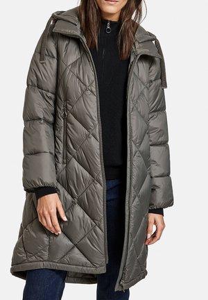 MIT RAUTENSTEPP - Winter coat - olive
