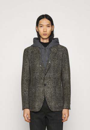 HAVARDY - Blazer jacket - pastelgreen