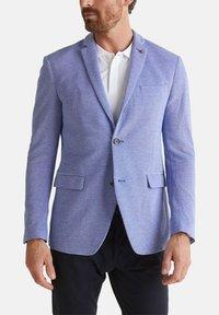 Esprit Collection - Blazer jacket - light blue - 4