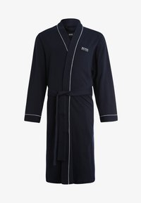 BOSS - AUTHENTIC - Dressing gown - dark blue - 4