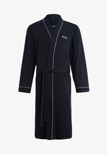 AUTHENTIC - Dressing gown - dark blue
