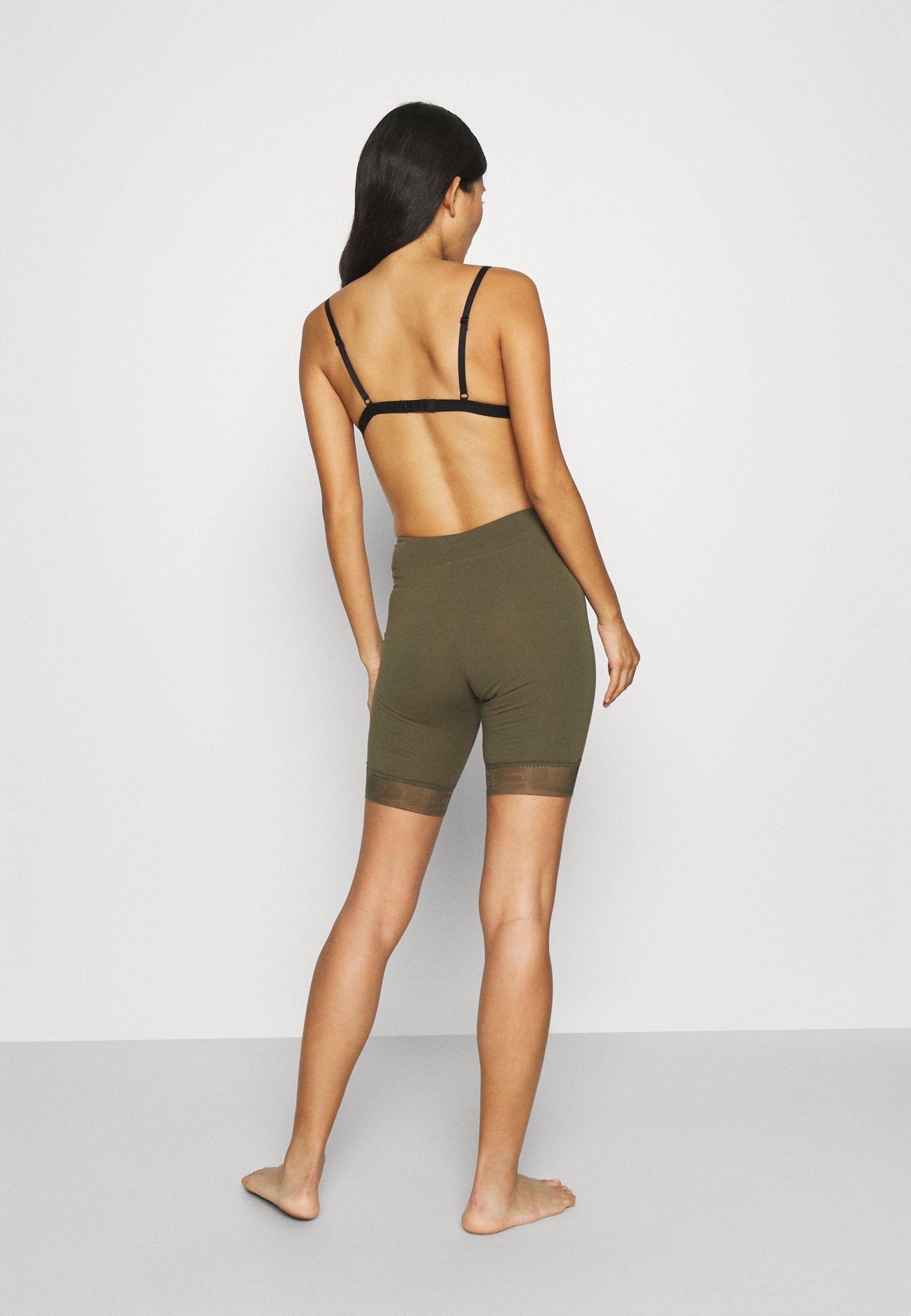Donna UFLB-FAUSTMESH - Pantaloni del pigiama