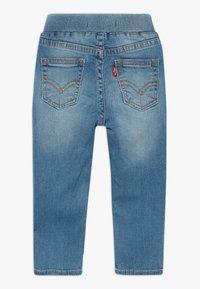 Levi's® - SKINNY FIT UNISEX - Jeans Skinny Fit - crystal springs - 1