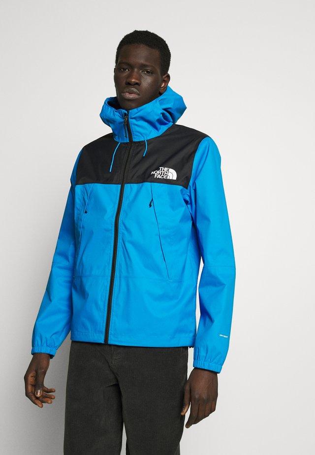 M1990 MNTQ JKT - Outdoor jacket - clear lake blue