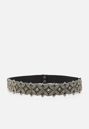 SINNDY - Waist belt - noir
