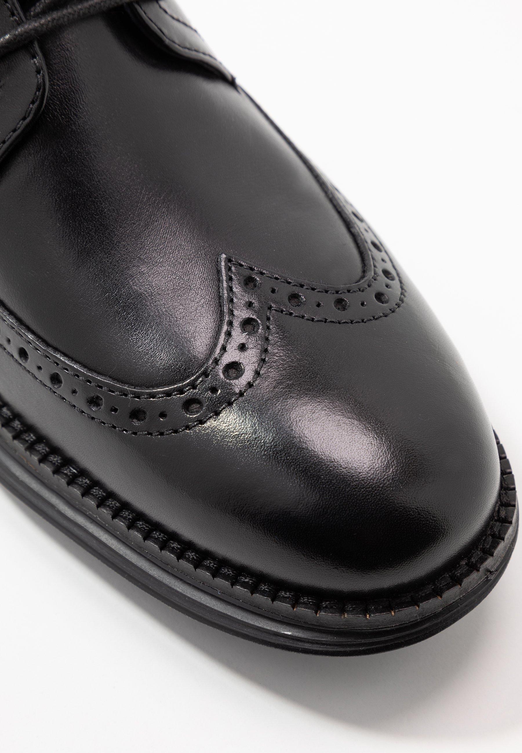 Herrer ORIGINAL GRAND WINGTIP OXFORD - Business sko